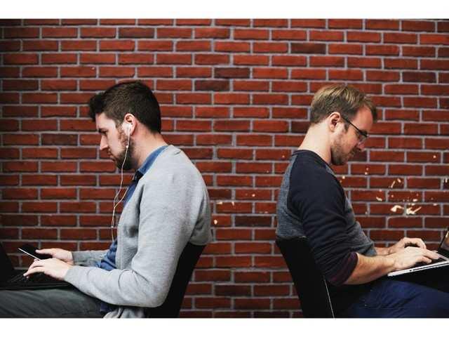 Now, a rehab for social media 'addicts'