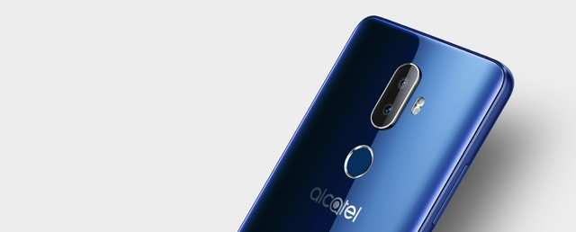 Alcatel 3V with dual rear cameras launched in India: Price, specs and more