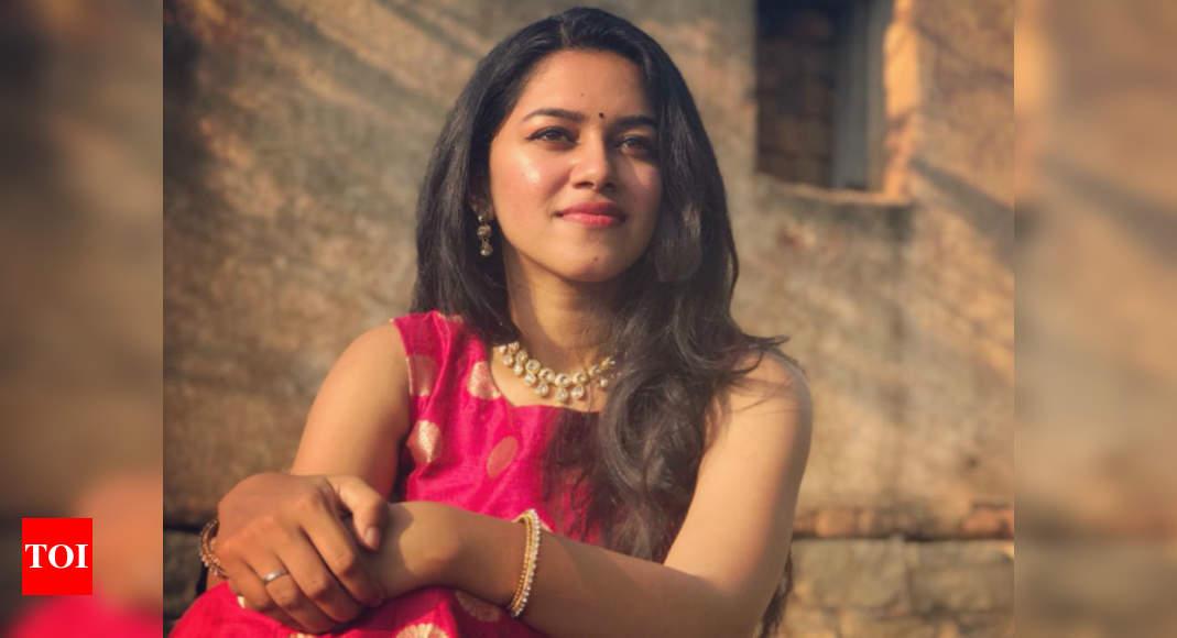Mirnalini Ravi in Suseenthiran's next | Tamil Movie News - Times of India