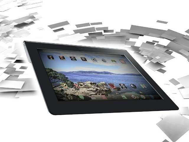 It's official: Google has 'killed' its Tablets