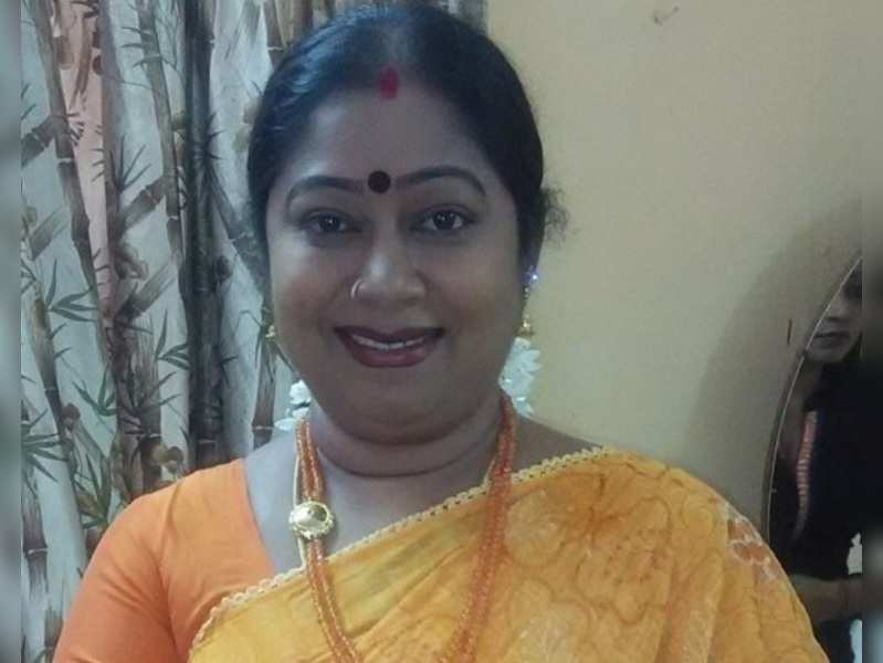 Vani Rani actress arrested for prostitution