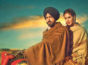 Why Punjabi movie shows are running houseful across Delhi