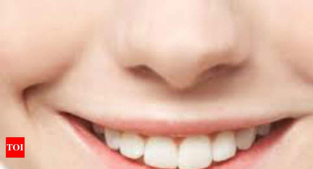 Новый материал может помочь регенерировать зубную эмаль