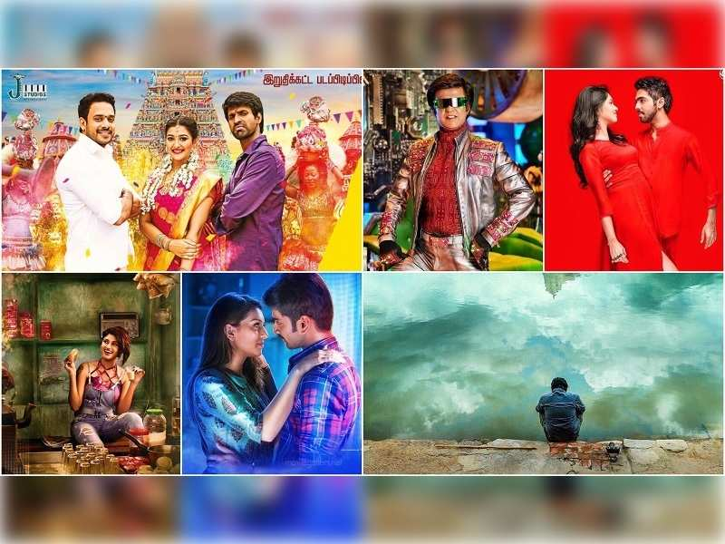 Tamil film titles play the numbers game