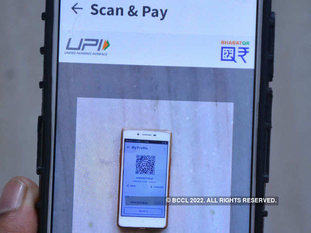 BHIM is a smartphone-based app that allows simple, easy and quick payment transactions using UPI.