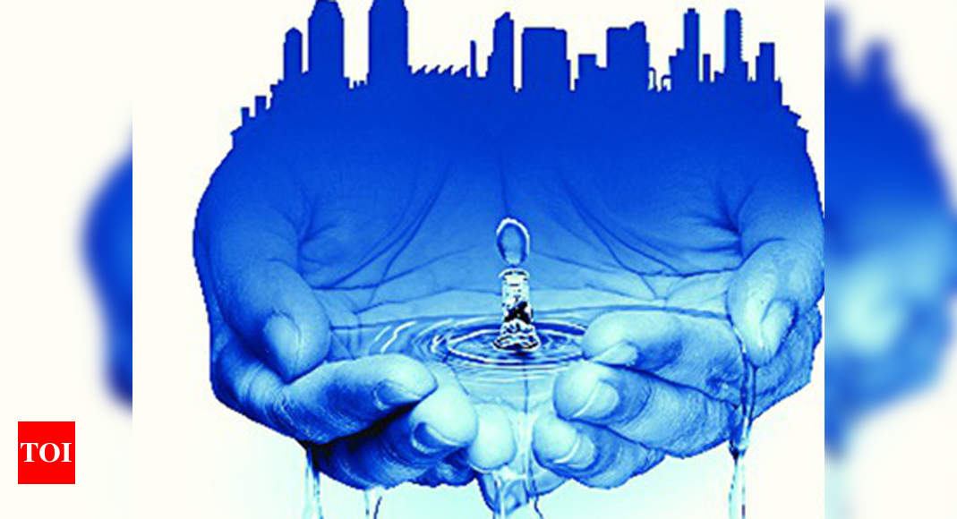 Mission Eco Next Eco Next Lab Aims To Create Awareness On Water Management Madurai News Times Of India