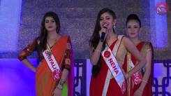 Neha Jha crowned Miss Queen East 2018