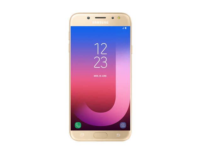 Samsung Galaxy J7 Pro Gets Second Price Cut In India
