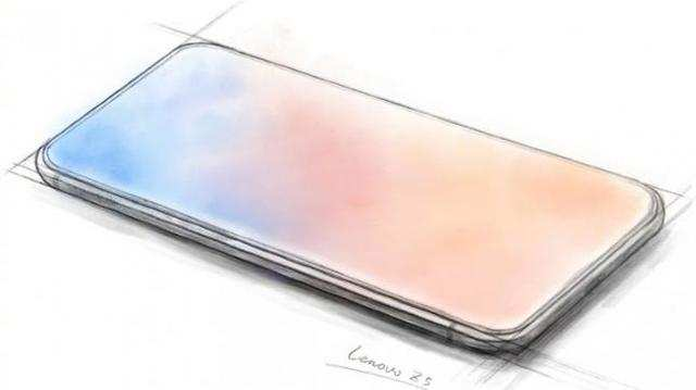 The handset first came to light when Lenovo vice president Chang Cheng recently teased a sketch and part of a render of the Lenovo Z5 smartphone.