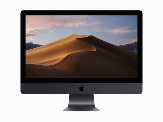 Apple launches new OS version called 'Mojave' for Mac PCs and laptops