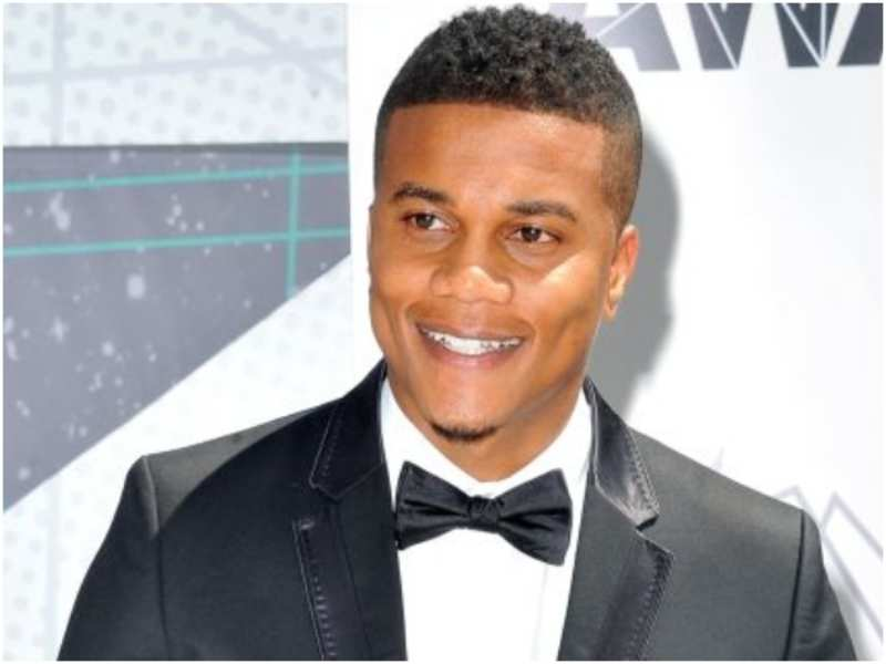 Cory Hardrict To Star In The Outpost English Movie News Times Of India