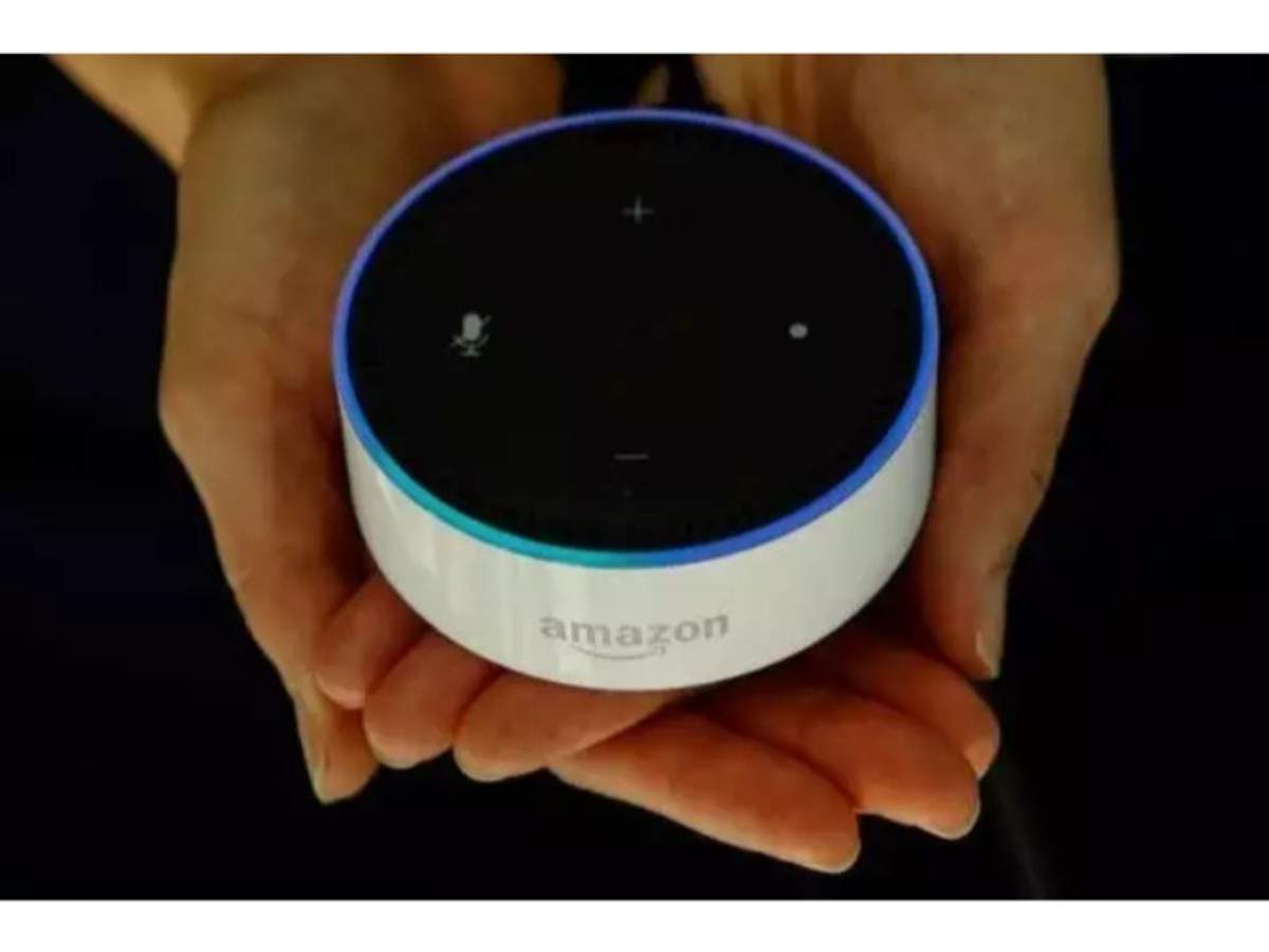 How to use Alexa as default voice assistant on Android   Gadgets Now