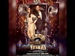 'Carry On Jatta 2' box-office collection Day 4: Gippy Grewal and Sonam Bajwa's film collects Rs 2.15 crore