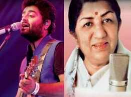 Bollywood singers who sang Gujarati songs