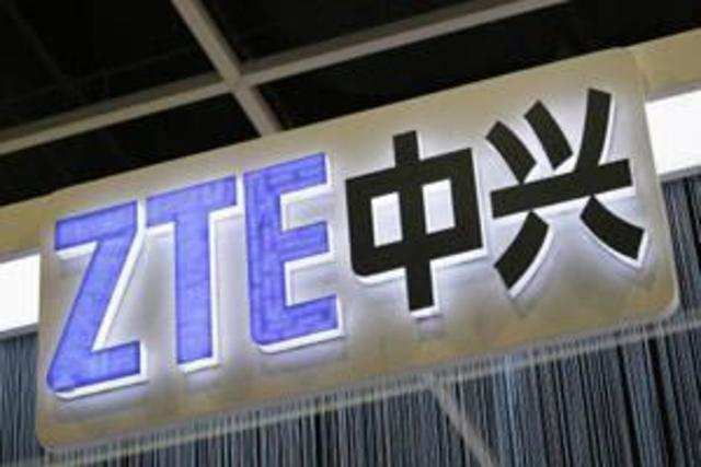 Chinas Zte Signed Preliminary Agreement To Lift Us Ban Report