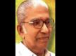 Panmana Ramachandran Nair dead