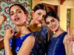 Vartika Singh & Alankrita Sahai in Soch Stories TVC