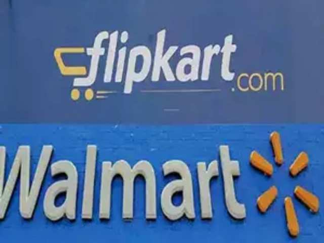 E-commerce vendors write to CCI on Flipkart-Walmart deal