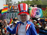 LGBT community celebrate Pride Month across the world