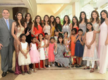 Mini Miss India 2018 contest with CHF kids