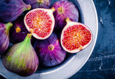 What is Anjeer (Figs)? Its health benefits, selection tips & recipes