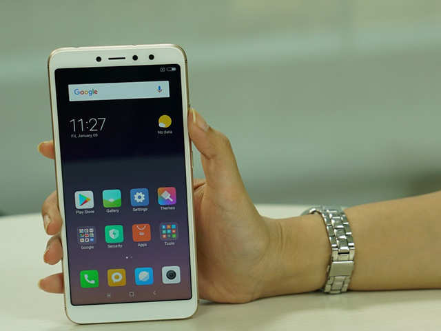 Xiaomi Redmi Y2 review: All Xiaomi things rolled into one