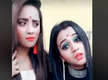Bhojpuri actress Rani Chatterjee's response to other actresses calling her fat