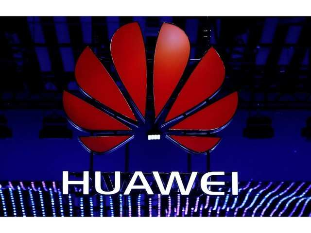 China's Huawei denies collecting Facebook user data