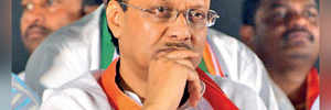Ajit Pawar asks for judicial probe into cop role in riot case