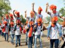 Students of Marathwada University showcase talent with cultural program