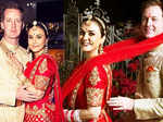 Preity Zinta and Gene Goodenough's pictures
