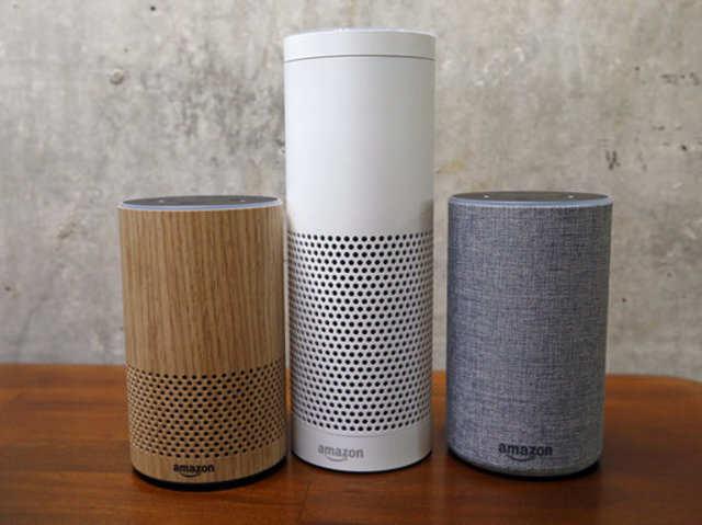 Amazon Echo, Echo Dot smart speakers get cheaper in India