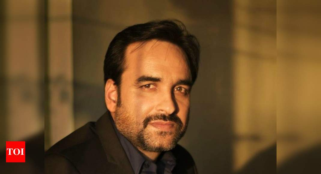 Story Of Pankaj Tripathi From Jail Cell Hotel Kitchen To Big Screen Hindi Movie News Times Of India It was also made into a movie. story of pankaj tripathi from jail