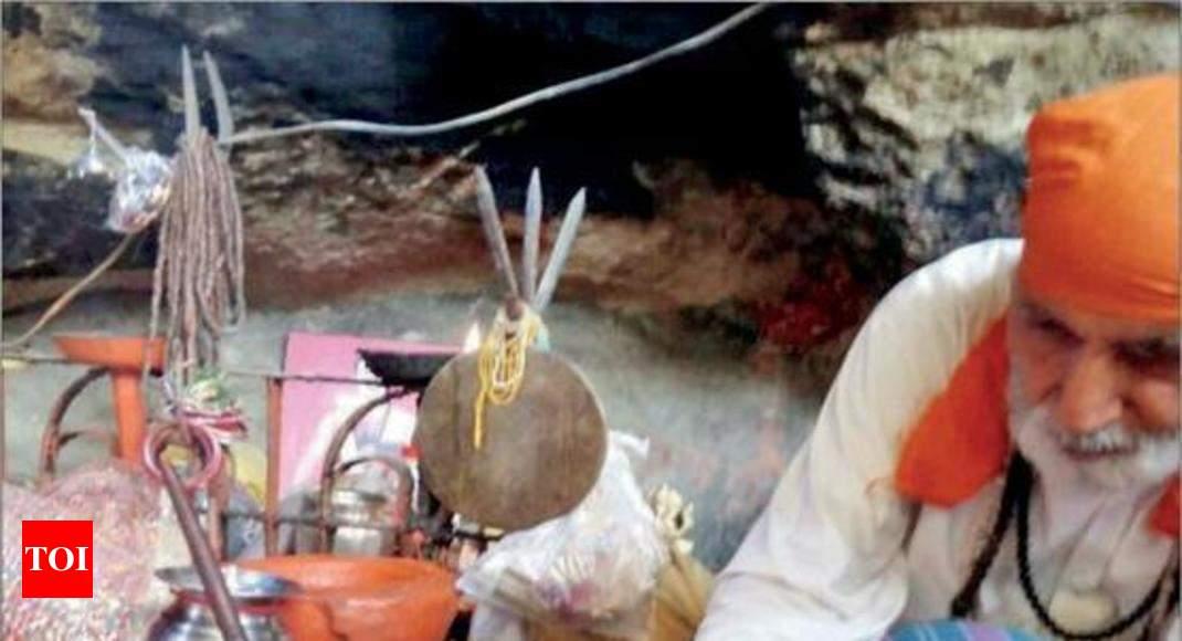 Hinglaj Mata temple at Verad to get a facelift | Rajkot News - Times
