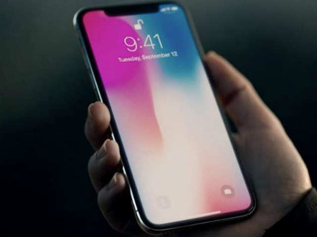 The iPhone X, iPhone 8 Plus and iPhone 8 sit on the third, fourth and fifth position respectively.