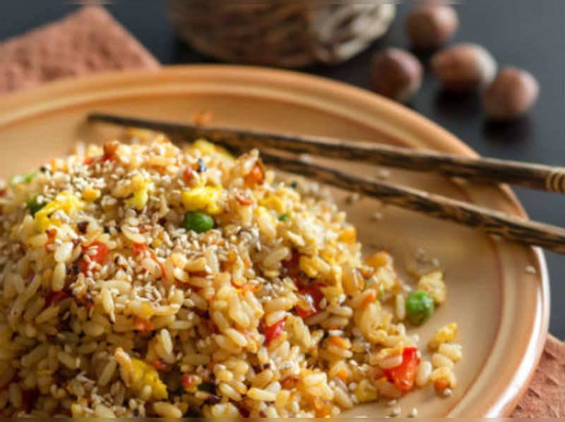 Why you MUST eat brown rice for weight loss