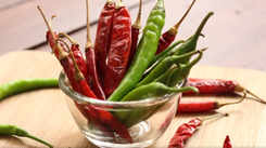 7 amazing health benefits of eating chillies
