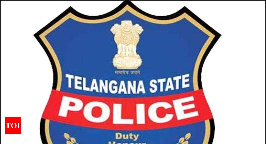 Telangana Police Recruitment 2018 Apply Online For 18428 Constable