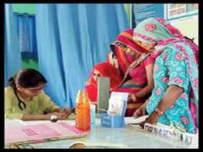 Private doctors volunteer to bring down MMR: Private doctors