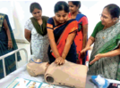 Learning session on emergency response held in Aurangabad