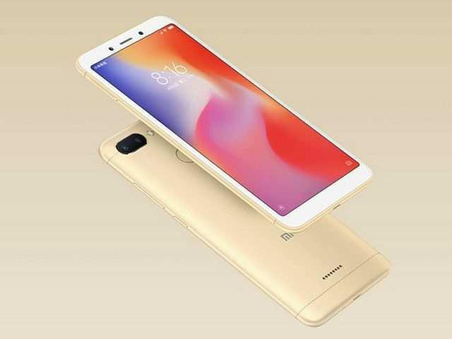 Xiaomi Redmi 6, Redmi 6A launched in China: Price