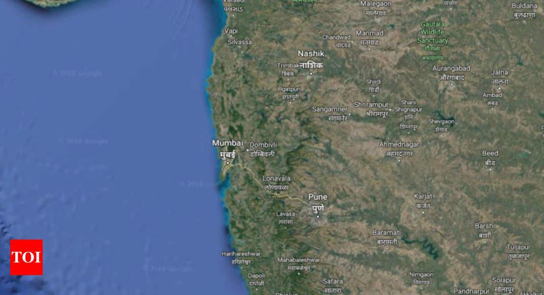 Union Transport Minister Nitin Gadkari Proposes Mumbai