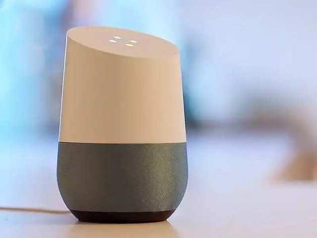 Here's how Google's smart speaker is getting 'smarter'