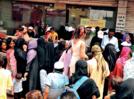 Aurangabadkars conducted cloth donation drive to mark Ramzan
