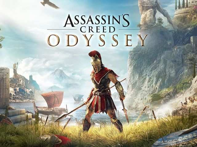 Ubisoft launches Assassin's Creed Odyssey at E3 2018: Everything we know so far
