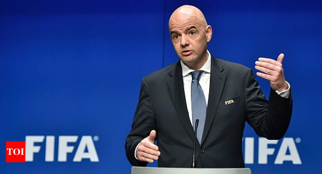 North America or Morocco for 2026 World Cup - FIFA votes