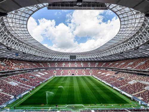 check out the venues that will host 2018 fifa world cup in russia