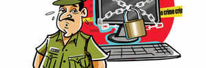 Cops net hacked Rs 3cr in three days