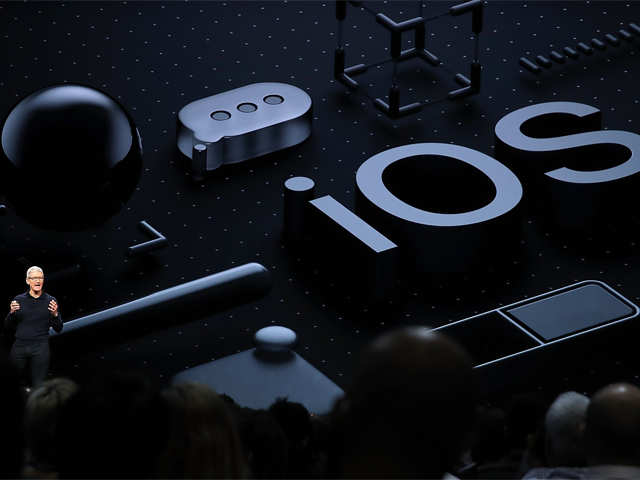 Apple fixes bug in iOS 11.4 beta