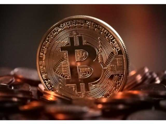 Bitcoin sinks to two-month low as downtrend persists